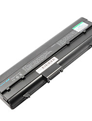 9 CELL Laptop Battery for Dell Inspiron 630M 640M E1405 and More (10.8V, 7800mAh)