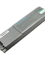 Laptop Battery for DELL Latitude D800 Inspiron 8500 8600 and More (11.1V 4400mAh)