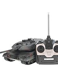 VSTANK Maßstab 1/24 Super-BB Battle Tank