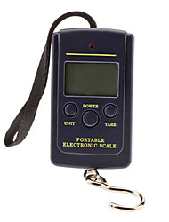 Portable 40kg Electronic Scale