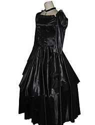 C.C. elegante Robe Cosplay