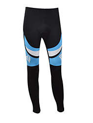 Kooplus Blue Face Series Men's Cycling Pants