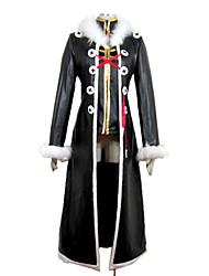 Cosplay Costume Inspired by Hunter X Hunter Kurapika Fighting
