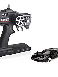 Mini-Z Firelap 1/28 2WD RC Ferrari Enzo mit 2.4G-Transmitter