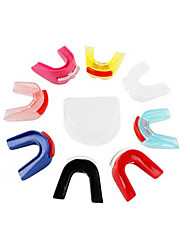 Double-Deck Boxing Mouthpiece Facing (Random Colors)