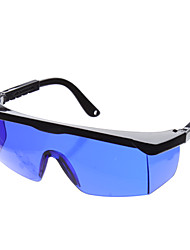 Anti Laser Safety Glasses Eye Protection (Blue Lens, 650nm)