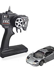 Mini-Z Firelap 1/28 4WD RC Макларен F1 с 2.4G передатчик