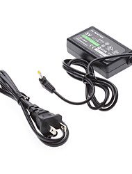 AC Power Adapter Chargeur pour PSP 1000/2000/3000 (110-240V)