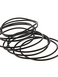 42mm Wasserdicht O-Ring-Dichtung (1,5 mm, 10-pack)