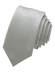 Men's Casual Narrow Necktie(Width:5CM)