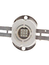 DIY 10W 150-200LM Blue Light 460-465NM Round Integrierte LED Module (9-11V)