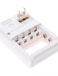 Miniature Speediness Charger RD-757 for NI-CD Ni-MH AA AAA Battery