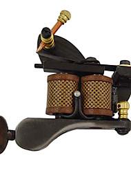 Damascus Steel Tattoo Machine Gun Shader