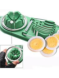 Plastic Cutting oeufs Fabriqué mettre en œuvre