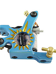 Casting Iron Tattoo Machine for Liner and Shader