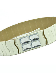 Women PU / Other Wide Belt,Party All Seasons