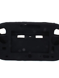 Silicone protetora para Wii U GamePad (cores sortidas)