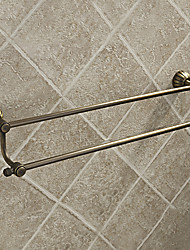 Towel Bar,Antique Antique Brass Wall Mounted