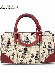 София Roland Париже моды для женщин, сумки (33 * 13,5 * 31см)