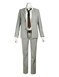 cosplay costume inspiré par le basket-ball qui joue Kuroko kise Ryota Kaijo uniforme scolaire élevé