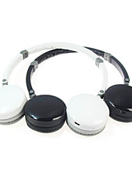 Bd-988 Bluetooth Full-Size Over-Ear Headphones