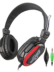 CY-713 Headphone with Microphone for Music