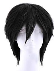 peruca cosplay inspirado no futuro diário Yukiteru Amano