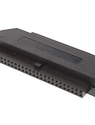 HPDB 68-Pin Female to IDC 50-Pin Female SCSI Internal Adapter