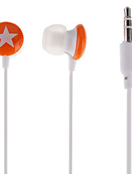 Mix-Style Stereo/Portable/Design In-Ear Earphone