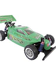 1:10 RC coche eléctrico de gran alcance 4WD Racing Buggy de coches de alta velocidad Radio coches de control remoto Juguetes