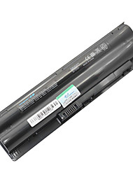 9 cell Laptop Battery for HP Compaq Presario CQ35-220 CQ35-230 CQ35-240 and More(11.1V, 6600mAH)