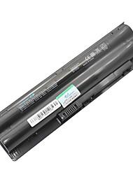 9 batería del ordenador portátil de células para HP Compaq Presario CQ35-220 CQ35-230 CQ35-240 y más (11.1v 6600mAh)