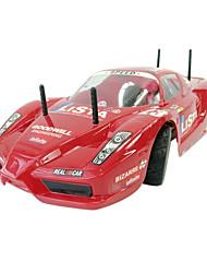 1:10 RC auto elettrica (ESC) 4WD On-Road Auto da corsa Auto Radio Remote Control Toys