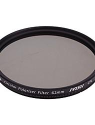 Пикселя 62mm CPL фильтра круговой поляризатор фильтр