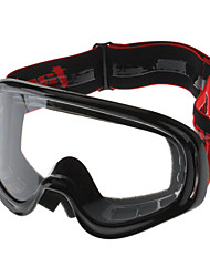 TANKED Adjustable Classic Moto Goggle