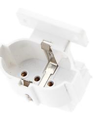 2G7 Base Bulb Socket Lamp Holder