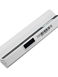Laptop Battery for Asus Eee PC 900A 703 900A 900HA 900HD 1000HA and More(7.4V, 4400mAh)