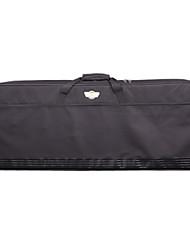 Ricevuti - (123021) semplice 61-Key Keyboard Bag (105 * 40 * 15cm)