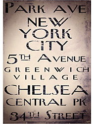 Графических изданий Слова Нью-Йорке по цвету хлебобулочные