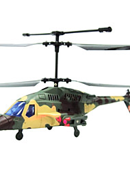 3CH RC helicopter Apache radio remote control helicopters indoor toy