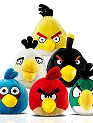Variedade de 'seis pássaros 5