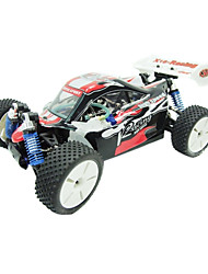01:16 RC nitro gaz camion GP 05 moteur 4wd Buggy Racing Mini voiture RTR Voiture Radio Remote Control Toy