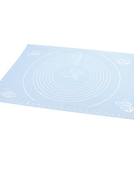Silicone Cake and Pastry Rolling Mat