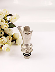 Stainless Steel Bottle Favor Bottle Stoppers Non-personalised