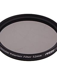 Пикселя 52мм CPL фильтра круговой поляризатор фильтр