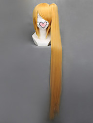 Cosplay Wig Inspired by Vocaloid Akita Neru