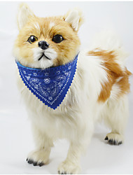 Totem Design-Halsband Bandanas für Hunde (verschiedene Farben)
