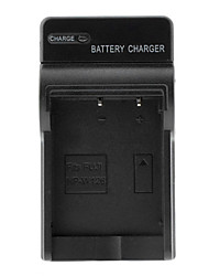 Digital Battery Charger for FujiFilm NP-W126 X-PR01 XPro1 HS30 HS33
