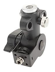 Suporte Lanterna K-Shaped para câmera ou filmadora