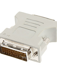 DVI 5 M / V adapter